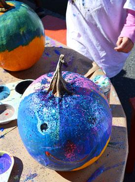 Fall Festival | www.smallhandsbigart.com/blog