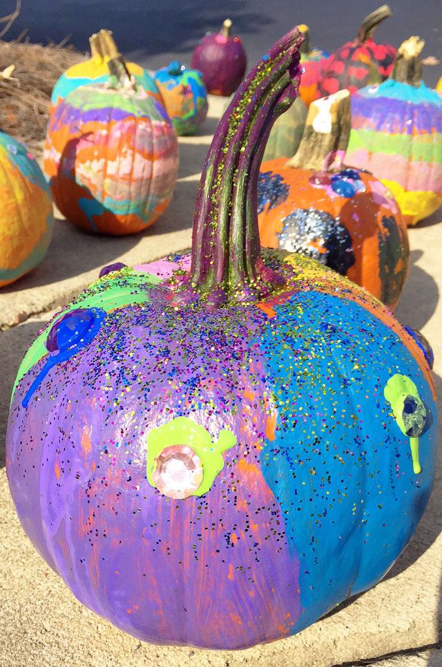 Fall Festival | www.smallhandsbigart.com