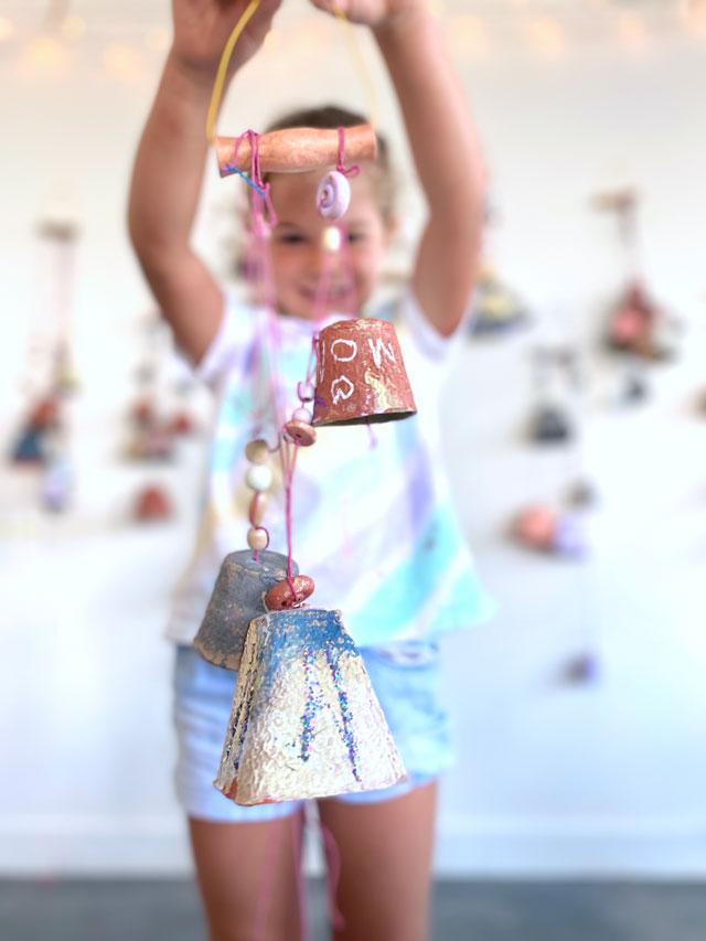 Bell Bundles / Small Hands Big Art