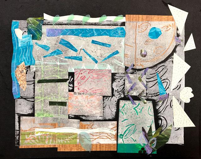 Amy Chapman Inspired Prints // www.smallhandsbigart.com